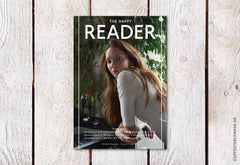 The Happy Reader – Issue 9: Lily Cole – Cover
