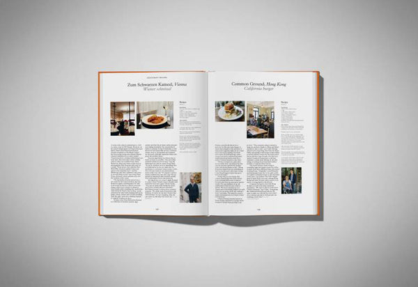 The Monocle Guide to Drinking & Dining – Inside 03