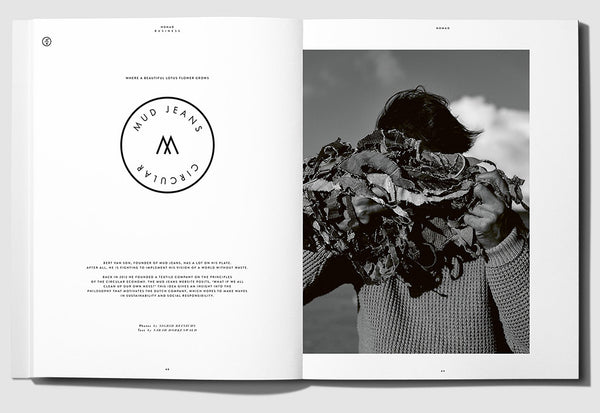 The Nomad Magazine – Issue 04 – Inside 03