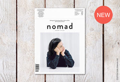 The Nomad Magazine – Issue 05 – Cover