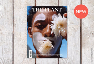 The Plant Journal – Issue 15 – Cover