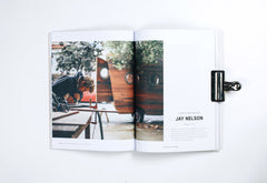 The Rolling Home Journal - Issue 04 – Inside 01