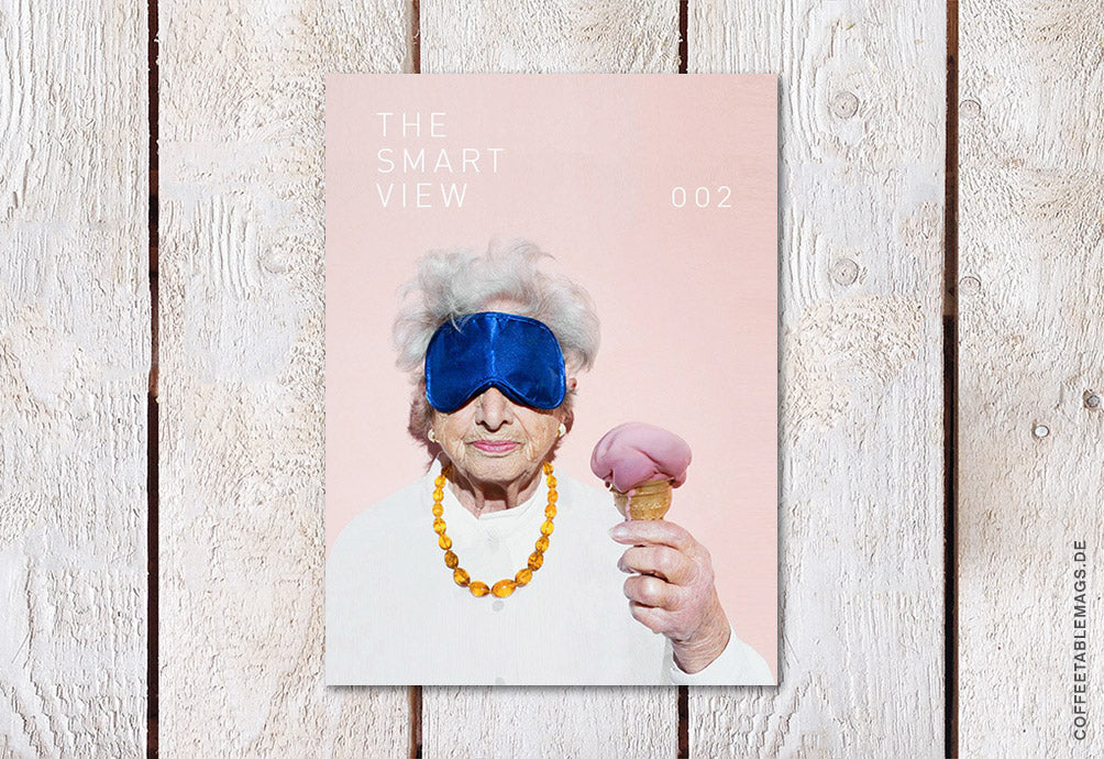 The Smart View – Issue 02 (Curator's Choice) – Cover