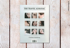 The Travel Almanac – Issue 9 – Cover