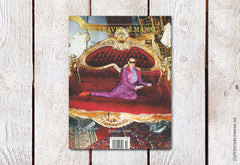 The Travel Almanac – Issue 10 (Jeremy Scott, limited edition) – Cover