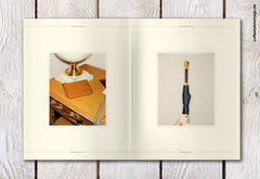The Travel Almanac – Issue 10 (limited edition) – Inside 02