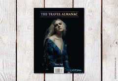 The Travel Almanac – Issue 13: The Magic Issue – Cover (Hari Nef)