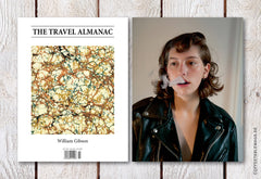 The Travel Almanac – Issue 15: The Privacy Issue