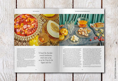 The Gourmand – Issue 10 – Inside 10