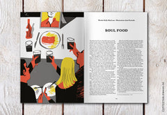The Gourmand – Issue 10 – Inside 01