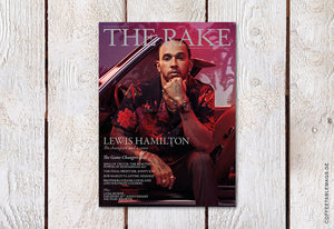 The Rake – Issue 71 – Cover