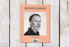 The Travel Almanac – Issue 6 – Cover