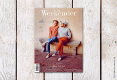 The Weekender – Number 21 – Cover