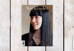 The Weekender – Number 23 – Cover