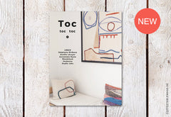 Toc Toc Toc – Issue 17 – Cover
