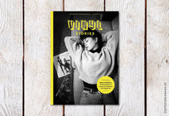 Vinyl Stories – Issue 1 – Cover