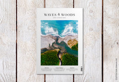 Waves & Woods – Issue 09 – Cover