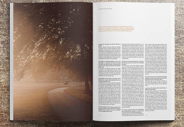 Waves & Woods – Issue 20 – Inside 10