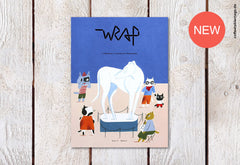 Wrap Magazine – Issue 11 – Cover