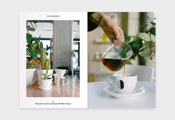 Inside The Bean – Zine by Salt & Wonder – Inside 03