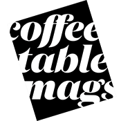 Coffee Table Mags