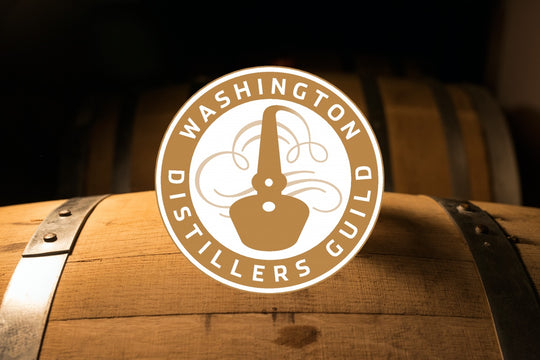 Proofing Grounds: Washington Distillers Guild