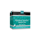 EXCEPTIONAL Fragrant Jasmine Green 120 TEA BAGS
