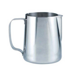 Chef INOX Barista Stainless Steel Milk Latte Frothing Water