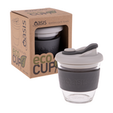 Oasis Borosilicate Glass Eco Cup 8oz | 227ml