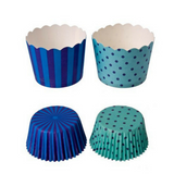 D.LINE SWEET CREATIONS BAKING CUPS