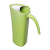 Avanti Zute 1.8L Bamboo Water Pitcher