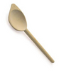 Euroline Wooden Pointed Spoon 30cm