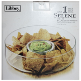 Libbey Selene Serving Bowl