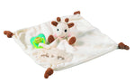 Sophie la girafe Comforter with holder