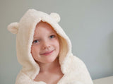 Snuggle Bear Cuddledry Towel