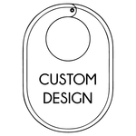 Personalised Bib - Custom Design