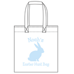 """Boys Easter"" Tote Bag"