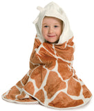 Cuddlesafari Toddler Towel