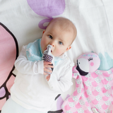 Coco Kiplet™ Rattle