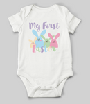 """My First Easter"" Babygrow"
