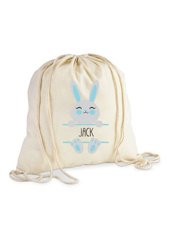 """Boys Easter"" Drawstring Bag"