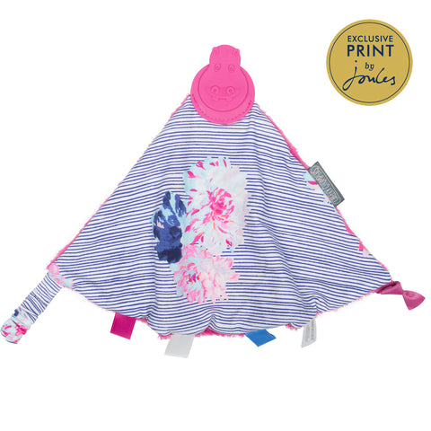 Joules Floral Stripe - Comfortchew