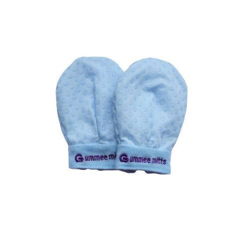 Gummee Glove - Teething Mittens