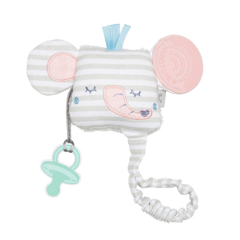 Darcy the Elephant - Handychew (Sensory Toy)