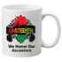 Juneteenth Mug Design 1