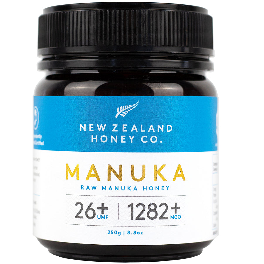 Manuka Honey UMF 26+ / MGO 1282+