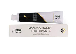 Manuka Honey Toothpaste UMF 10+ 100gm