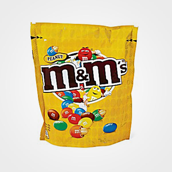 M&M's Arachidi 250 g