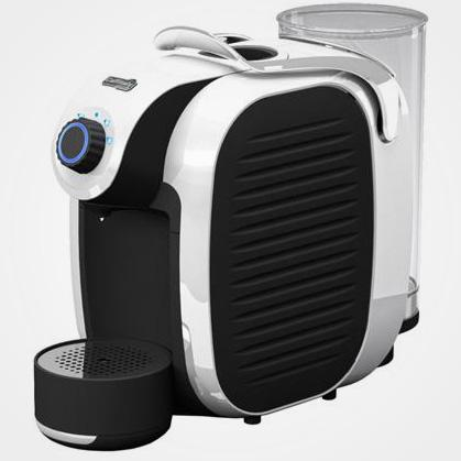 Caffitaly S08 Black & White capsule machine