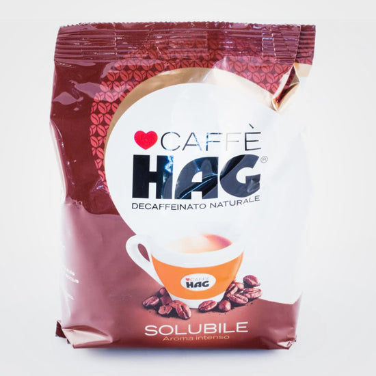 Decaffeinato Solubile 100 g